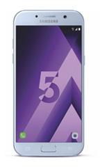 Smartphone Samsung Galaxy A5 (2017) Bleu