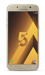 Smartphone Samsung Galaxy A5 (2017) Or