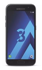Smartphone Samsung Galaxy A3 (2017) Noir