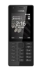 Mobile Nokia 216 Dual Sim Noir