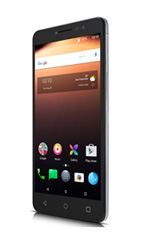 Smartphone Alcatel A3 XL  Noir