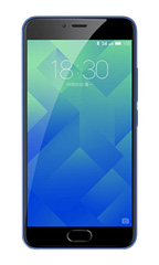 Smartphone Meizu M5 2Go RAM Bleu