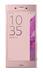 Smartphone Sony Xperia XZ Rose