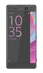 Smartphone Sony Xperia XA Ultra Occasion Noir