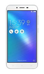 Smartphone Asus ZenFone 3 Max ZC553KL Argent
