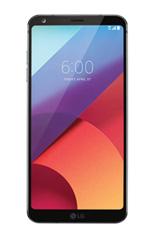 LG G6 Noir