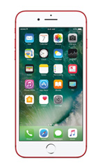 Smartphone Apple iPhone 7 256Go Rouge