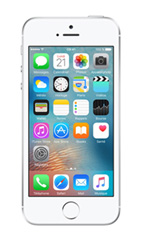 Smartphone Apple iPhone SE 128Go Argent