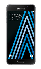 Vendre Samsung Galaxy A3 Dual Sim (2016)