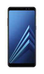 Samsung Galaxy A8 32Go (2018) Noir