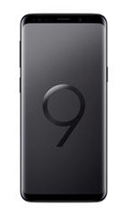 Samsung Galaxy S9 Noir