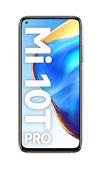 Xiaomi Mi 10T Pro 5G Argent Lunaire