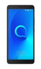Alcatel 3C Noir