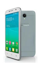 Smartphone Alcatel One Touch Idol 2 Mini Blanc