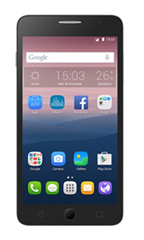 Téléphone Alcatel One Touch Pop Star 4G Blanc