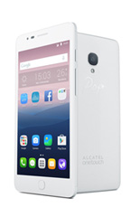 Téléphone Alcatel One Touch Pop Up 4G Blanc