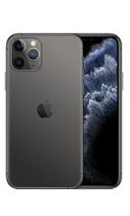 Apple iPhone 11 Pro Gris Sidéral