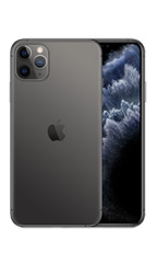 Apple iPhone 11 Pro Max Gris Sidéral