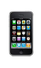 Smartphone Apple iPhone 3G S 8 Go Noir Occasion