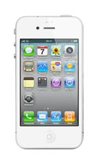 Apple iPhone 4 8 Go Blanc