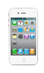 Smartphone Apple iPhone 4S 32 Go Blanc Occasion