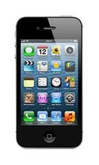 Apple iPhone 4S Noir