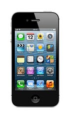 Apple iPhone 4S 8Go Noir