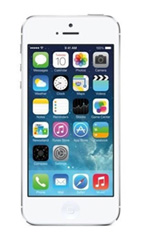 Téléphone Apple iPhone 5 16 Go Reconditionné Blanc