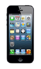 Apple iPhone 5 64 Go Noir
