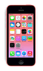 Téléphone Apple iPhone 5C 16Go Reconditionné Rose