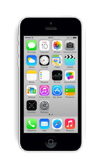 Téléphone Apple iPhone 5C 32Go Reconditionn� Blanc