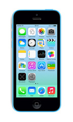 Téléphone Apple iPhone 5C 32Go Reconditionn� Bleu