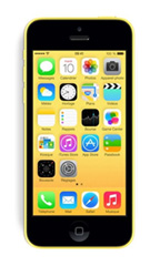 Téléphone Apple iPhone 5C 32Go Reconditionné Jaune