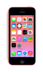 Téléphone Apple iPhone 5C 32Go Reconditionné Rose