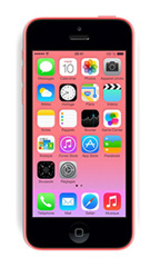 Smartphone Apple iPhone 5C 8Go Occasion Rose