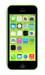 Smartphone Apple iPhone 5C 8Go Occasion Vert