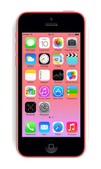 Téléphone Apple iPhone 5C Reconditionné Rose