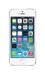 Smartphone Apple iPhone 5S 16Go Occasion Argent