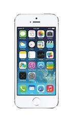 Smartphone Apple iPhone 5S 32Go Occasion Argent