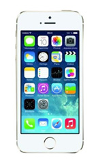 Smartphone Apple iPhone 5S 64Go Reconditionné Or