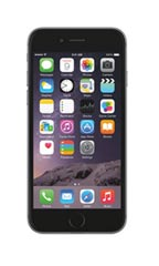 Smartphone Apple iPhone 6 16Go Occasion Gris Sidéral