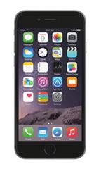 Apple iPhone 6 Gris Sidéral