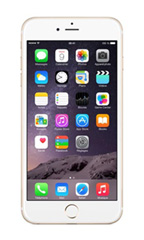 Téléphone Apple iPhone 6 Plus 128Go Reconditionné Or