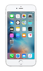 Smartphone Apple iPhone 6 Plus 16Go Occasion Argent