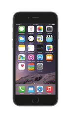Téléphone Apple iPhone 6 Plus 16Go  Gris Sid�ral Occasion