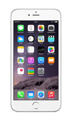 Smartphone Apple iPhone 6 Plus 64Go Occasion Argent