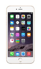 Apple iPhone 6 Plus 64Go Or