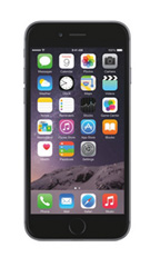 Smartphone Apple iPhone 6  Reconditionné Gris Sidéral