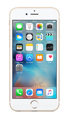 Smartphone Apple iPhone 6S 128Go Reconditionné Or