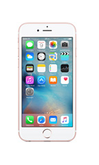 Téléphone Apple iPhone 6S Plus 128Go Or Rose